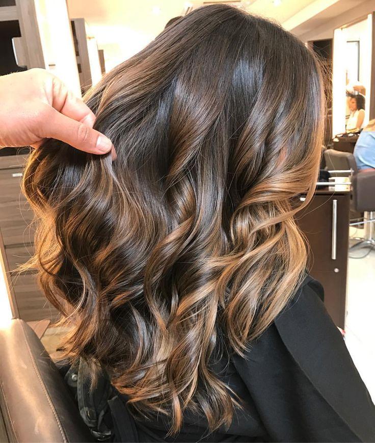Insta 5 hair pinterest color de pelo el pelo y color for Ariadne artiles reflejos