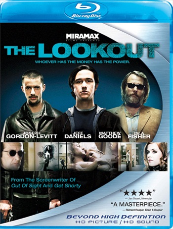 The Lookout 2007 English Bluray Movie Download