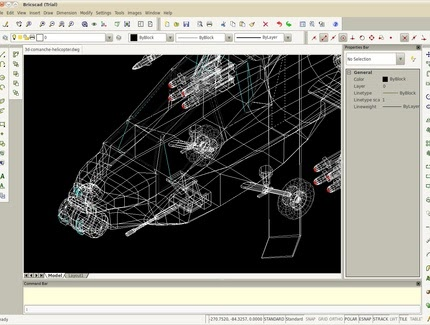 8 best cad apps for linux updated for Free online cad system