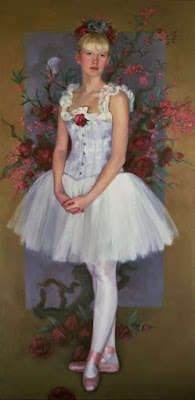 Blue Nana, Sharon Knettell