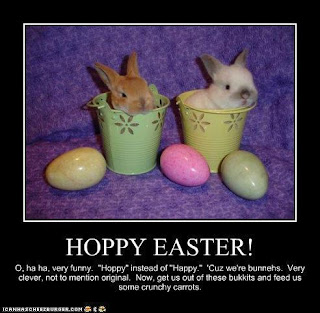 Happy Easter 2011!