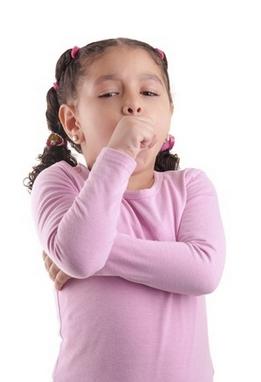 cara mengobati batuk anak