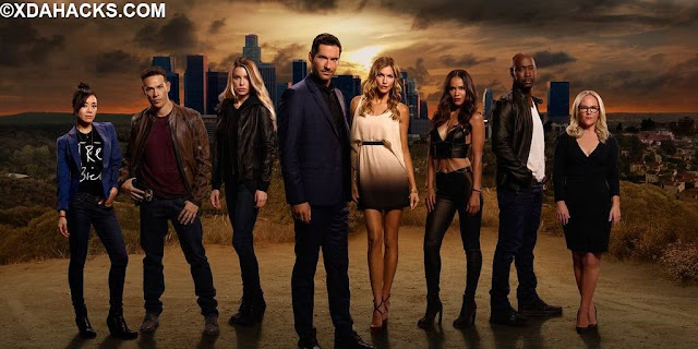 Lucifer Season Download