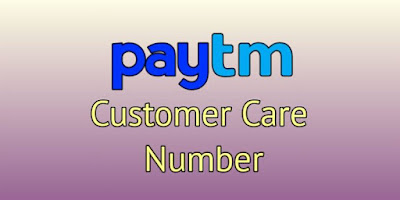 Paytm Customer Care Number, Paytm Customer Care Number Toll Free Number India