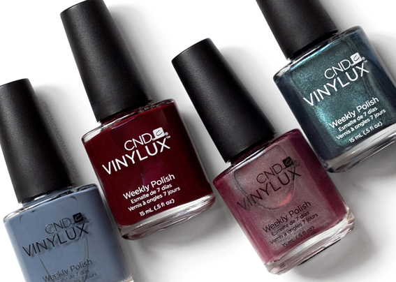 CND Fall 2016 Craft Culture Collection Review Photos