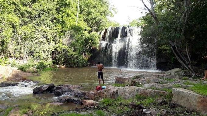 Jovem morre afogado na Cachoeira do Xixá em Batalha