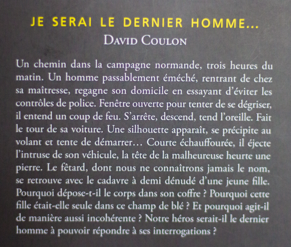 avis - david - coulon - lecture - thriller