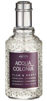 Acqua Colonia Plum & Honey by N°4711