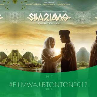 Lomba Desain Kutipan Film Silariang (DL Februari 2017)