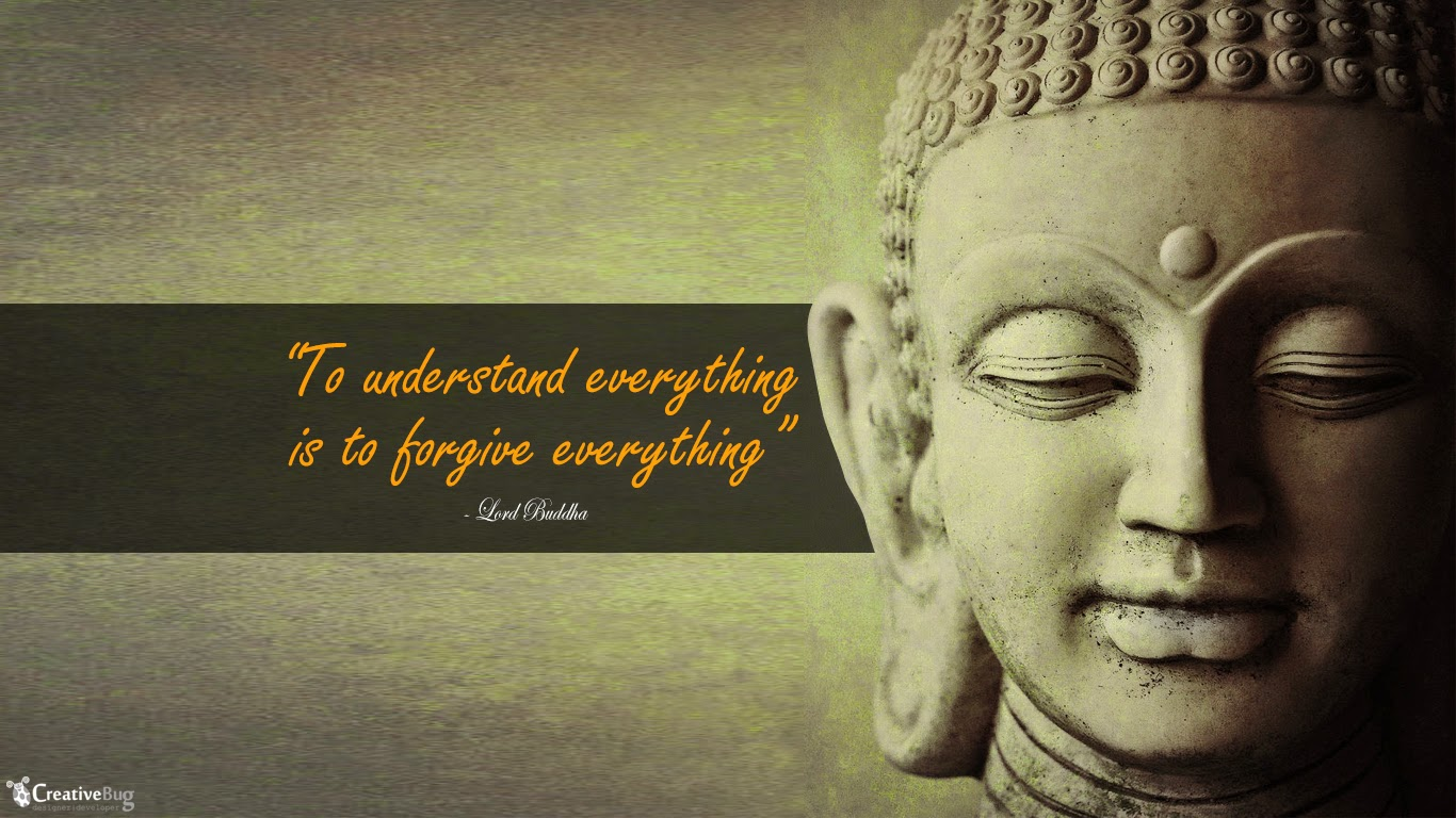 Quote Wallpaper Lord Budhdha Creativebug