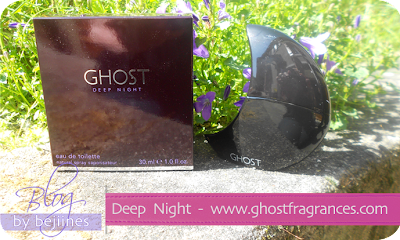 Parfum - GhostDeep Night