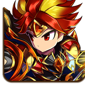 Brave Frontier - Global RPG - VER. 2.16.1.0 (Insta BB - Unlimited Energy) MOD APK