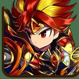 Brave Frontier - Global RPG - VER. 2.15.0.0 (Insta BB - Unlimited Energy) MOD APK