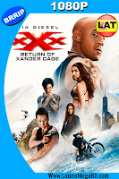 xXx: Reactivado (2017) Latino HD 1080P - 2017
