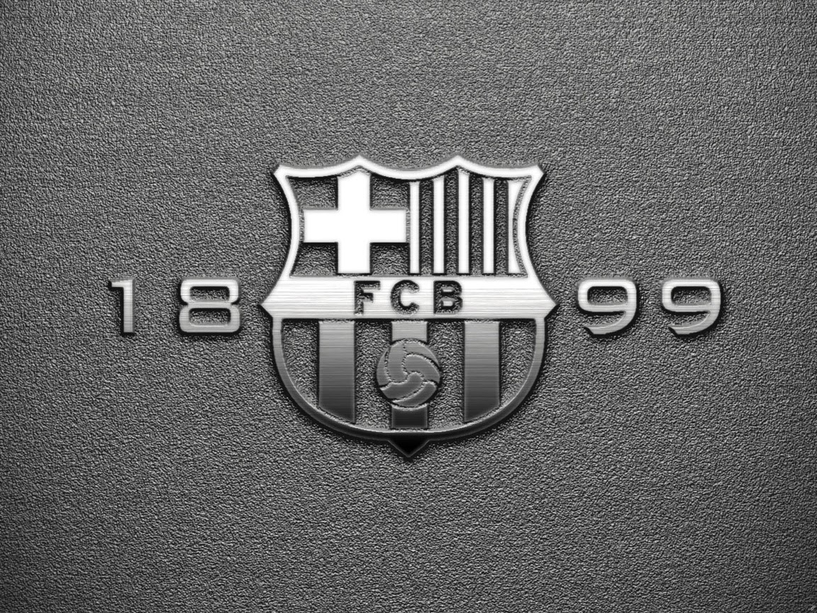 FCB Barcelona Logo Wallpaper HD Quality ~ Fc Barcelona Photo
