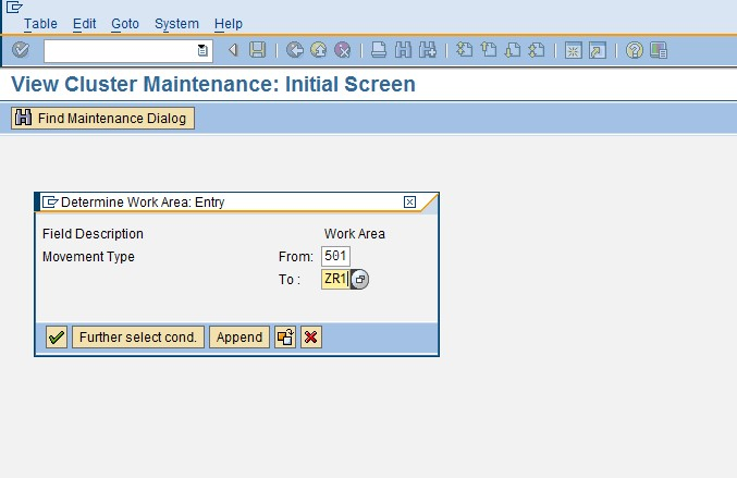 SAP Consultant,Bangladesh: SAP MM New Custom Movement Type