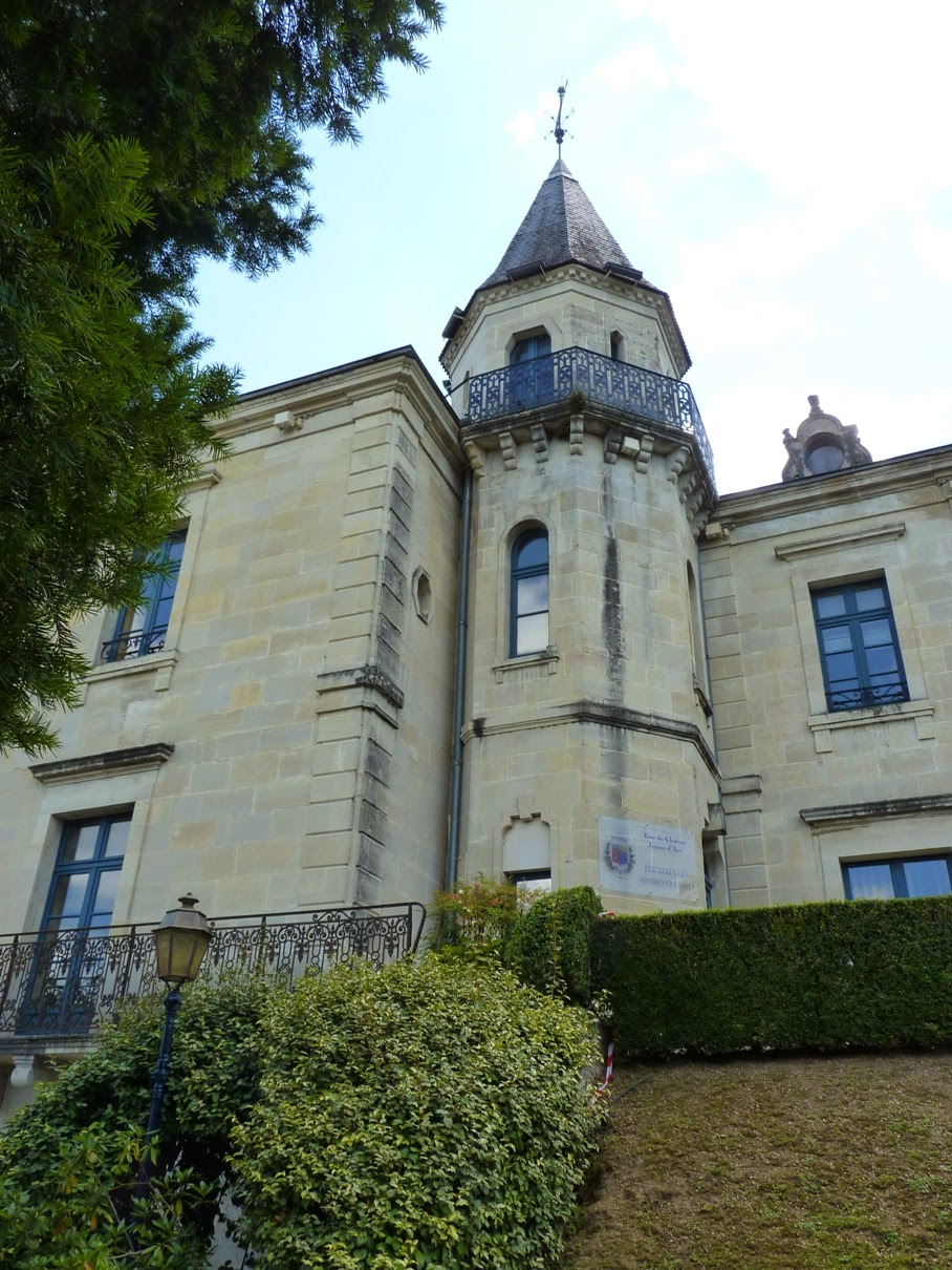 Terrasson Lavilledieu 24 3ème Partie Provence Et Ailleurs