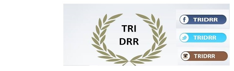 "Three Regional Initiatives for Disaster Risk Reduction ""TRI-DRR"""