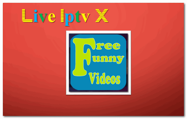 Funny Videos comedy addon
