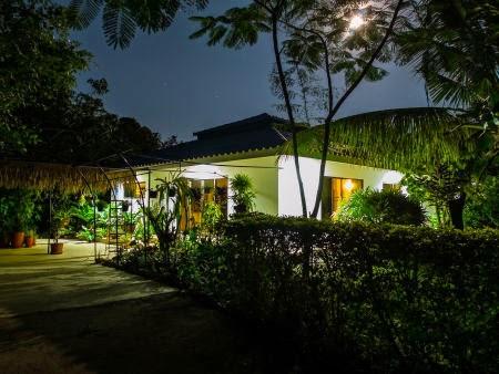 Solar Inbouwspots Tuin : Led verlichting ook voor buiten tuin