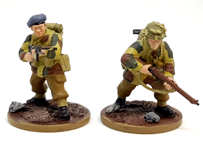 WW2 Painting Tutorial Polish Airborne