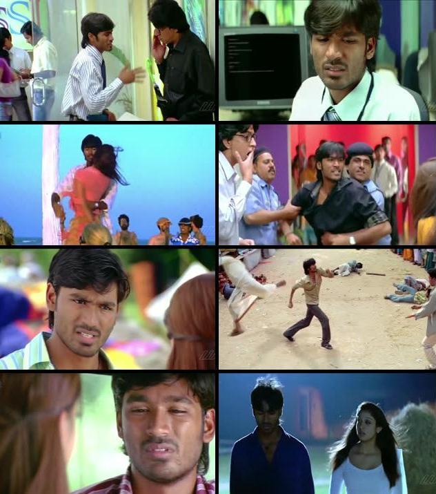 Raajhanaa Ek Deewana 2015 Hindi Dubbed 720p HDRip 1.1GB