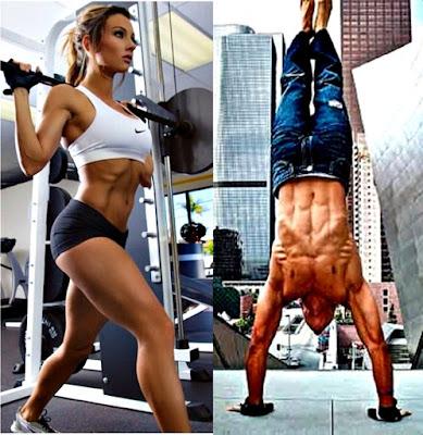Enfermar por hacer ejercicio posible