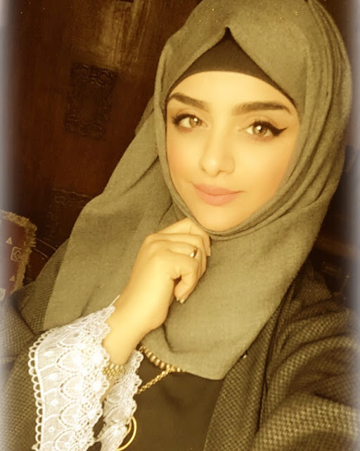 Smart Style Outdoor Hijab