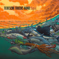 Tedeschi Trucks Band's Signs