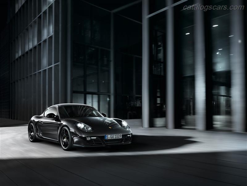 صور سيارة بورش كايمان S Black Edition 2012 - اجمل خلفيات صور عربية بورش كايمان S Black Edition 2012 - Porsche Cayman S Black Edition Photos Porsche-Cayman_S_Black_Edition_2012_800x600_wallpaper_02.jpg