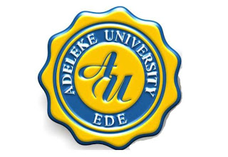 Adeleke University 7th Matriculation Ceremony Schedule