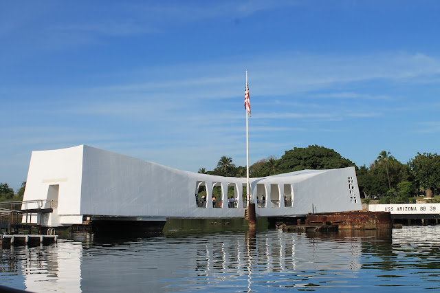 Pearl Harbor | Honolulu, Hawaii