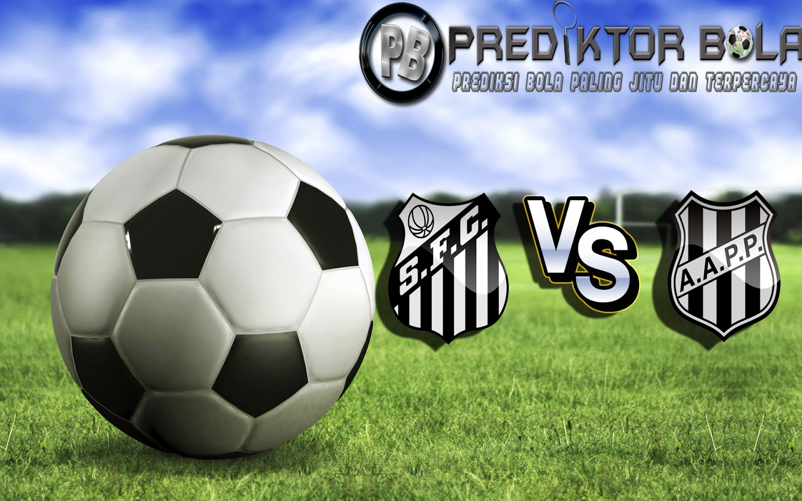 Prediksi Santos vs Ponte Preta 17 Juli 2016
