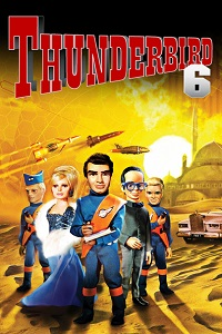 Watch Thunderbird 6 Online Free in HD