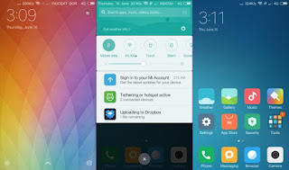 Download Custom ROM [KITKAT 4.4.2] MIUI 8 CHINA BETA 6.11.10 Evercoss A66A