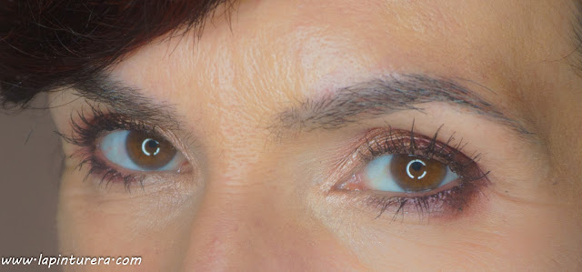 nudist look ojos