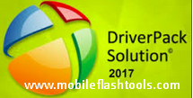 DriverPack Solution Offline Installer Latest V17.7.47 Free Download