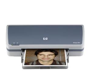 HP Deskjet 3840