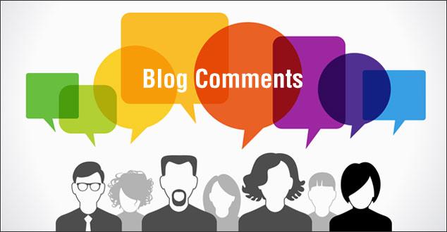 Cara Membuat Kotak Komentar Blog Menarik dan Unik