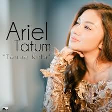 Chord Lagu dan lirik gitar Ariel Tatum - Tanpa Kata