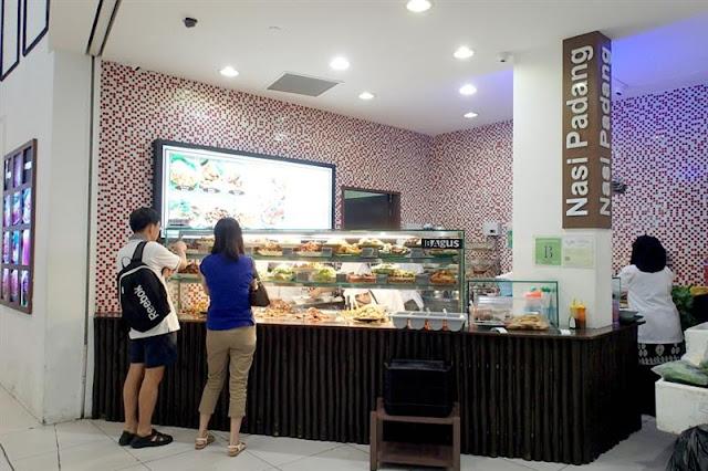 bagus food court kuliner halal singapore