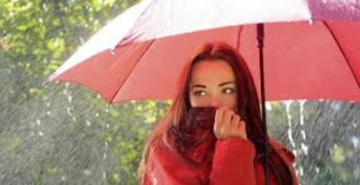 5 Masalah Kulit Wajah Dimusin Hujan Yang Wajib Kita Waspadai