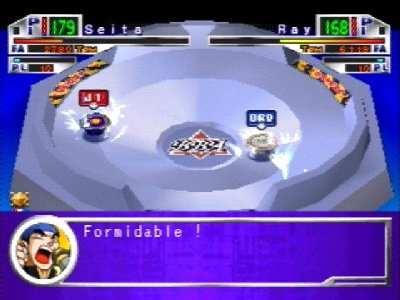 Beyblade Online Spielen