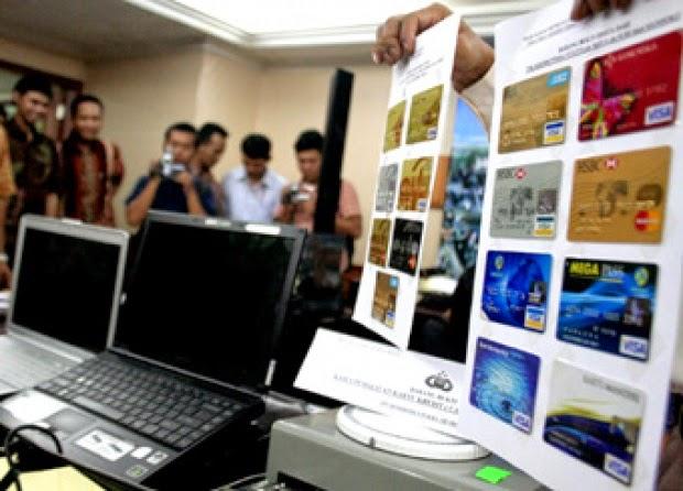 Carding Cyber Crime Contoh Kasus Carding Analisa Dan Cara Menanganinya