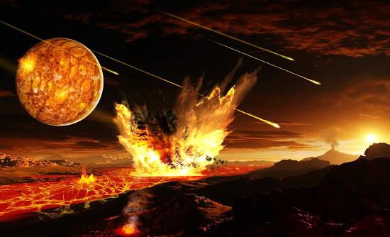 Hampir Saja Langit Terbelah dan Bumi Pecah Gara-gara Ucapan Ini