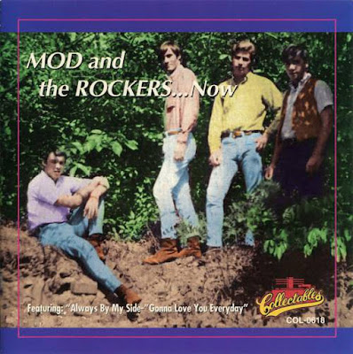 Mod And The Rockers  - Now (1967)