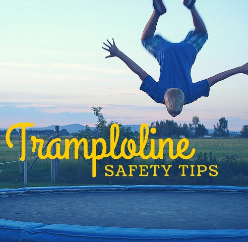 Rise in Jumping Parks Leads to More Trampoline Injuries ...