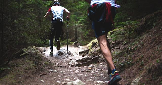 tabella allenamento trail