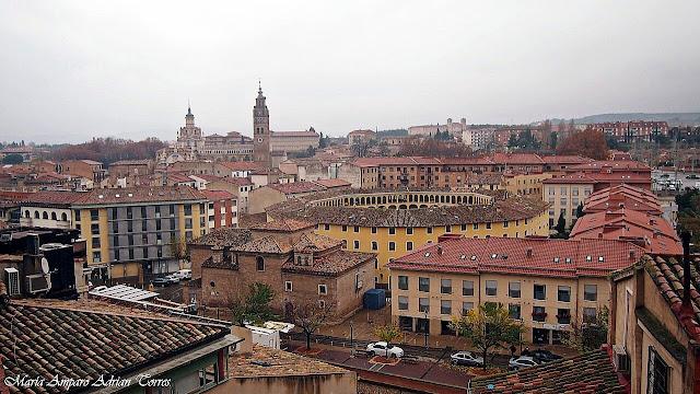 Tarazona (Zaragoza).