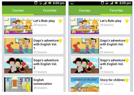 Tic En Educación Inglés Para Niños